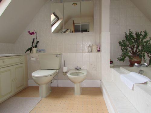 En-Suite Barhroom