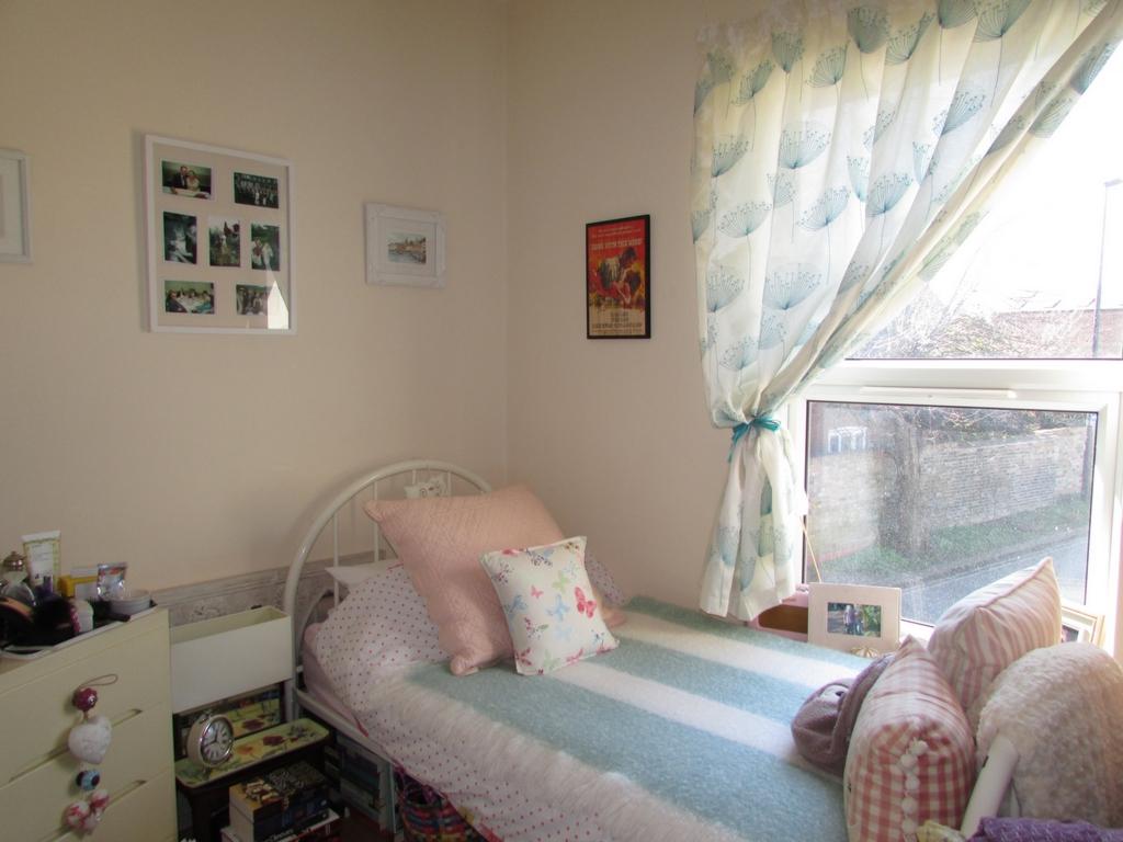 Bedroom to-date