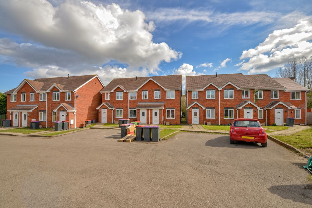 Lodge Court  Donnington  TF2