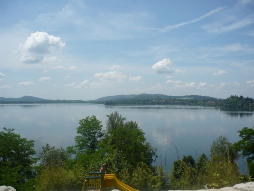 Voltorre  Lake Varese  Italy