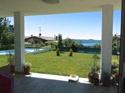 Barasso  Lake Varese  Italy