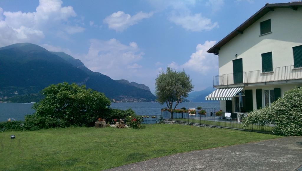 Lezzeno  Lake Como  Italy