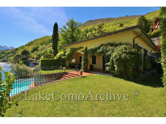 Gera Lario  Lake Como  Italy