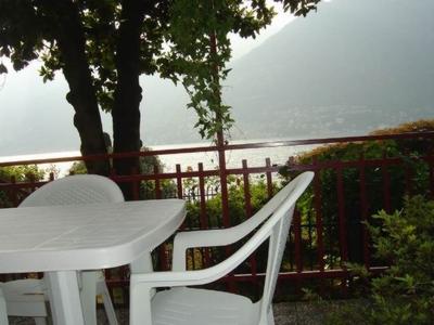 Faggeto Lario  Lake Como  Italy