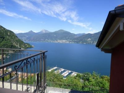 Menaggio  Lake Como  Italy