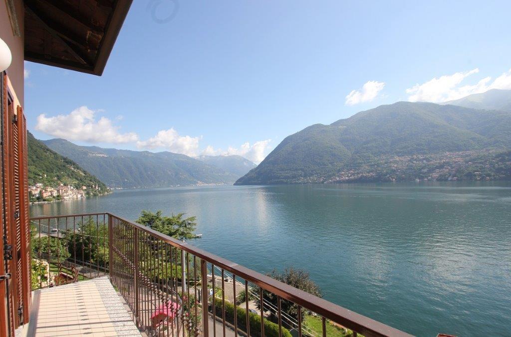 Brienno  Lake Como  Italy