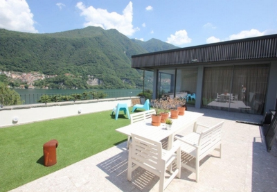 Laglio  Lake Como  Italy