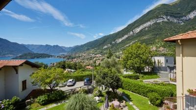 Tremezzo  Lake Como  Italy