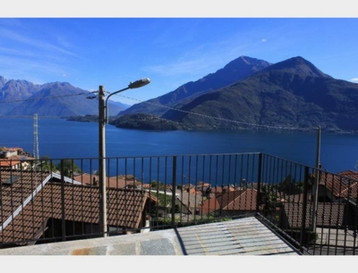 Musso  Lake Como  Italy