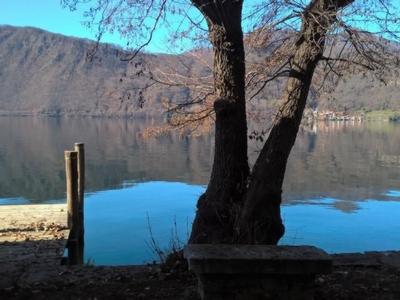 Pettenasco  Lake Orta  Italy