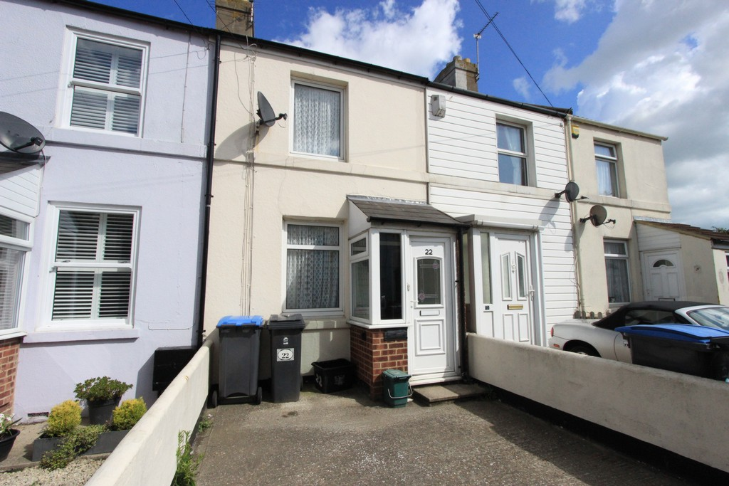 Northwall Road  Deal  CT14