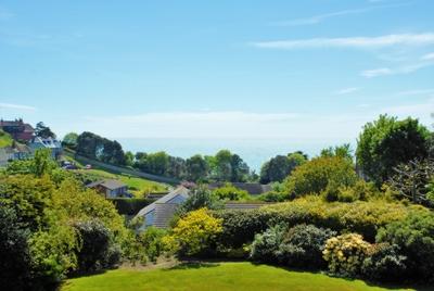 Pelham Gardens  Folkestone  CT20