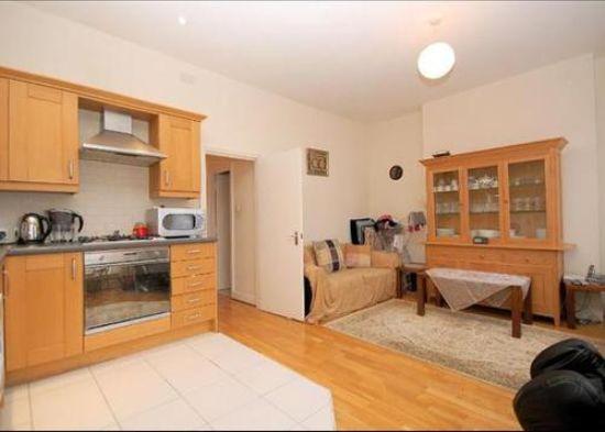 Sevington Street  Maida Vale  W9