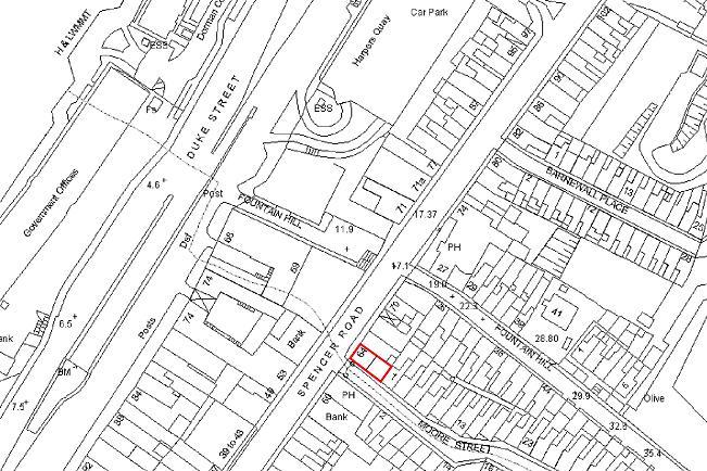 Spencer Road  Derry  BT47