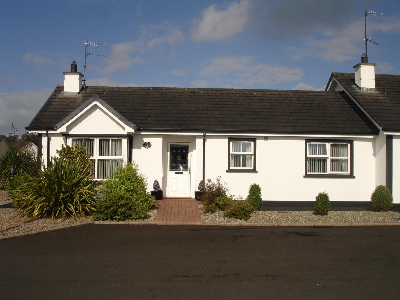Hollywell Village  Killea  Co. Donegal  Ireland