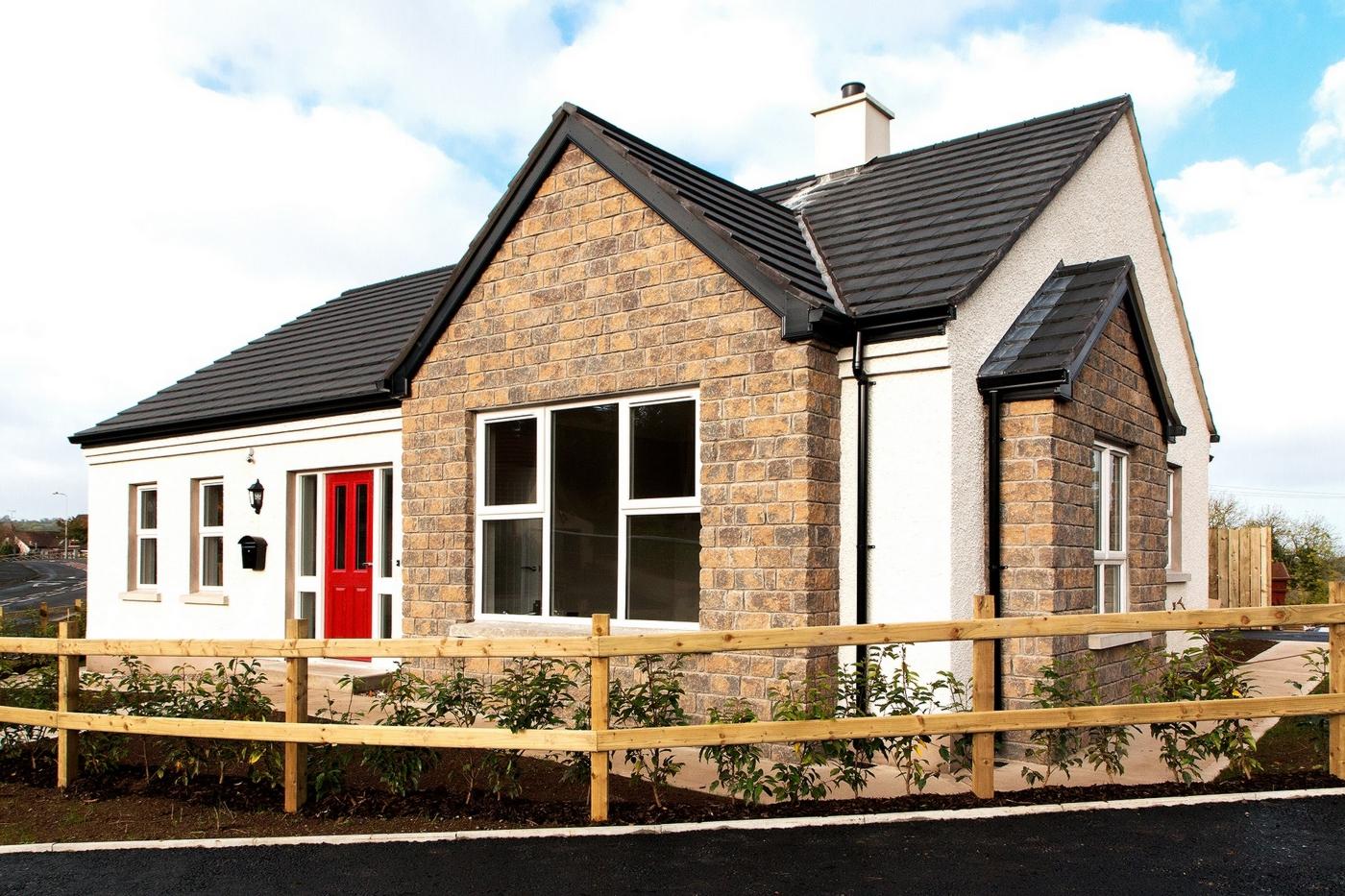 Woodbrook Village, Brookmount Road  Omagh  BT78