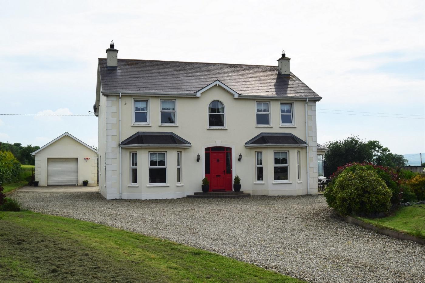 Dunmore, Carrigans  Donegal  Ireland