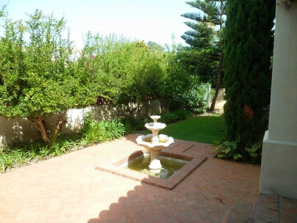Avenue De Los Andaluces  Guadalmina Baja  29670