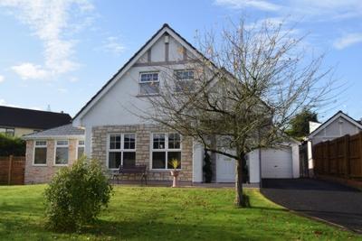 Gelvin Grange  Waterside  BT47