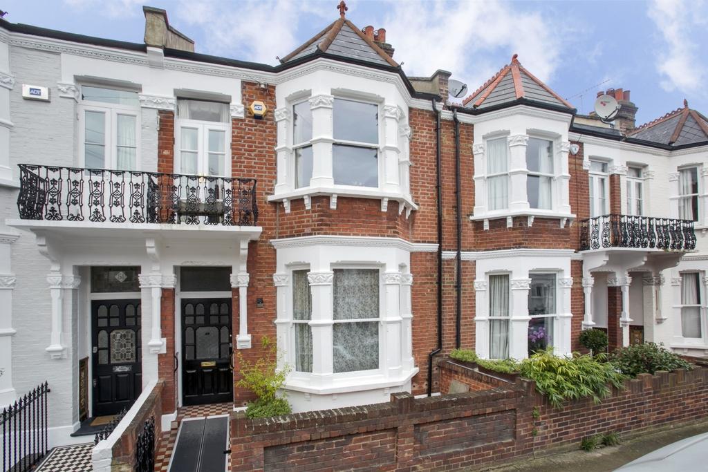Ringmer Avenue  Fulham  SW6