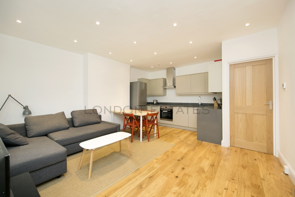 Westbourne Terrace  Paddington  W2