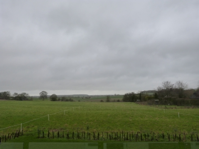 Aughton  Collingbourne Kingston  SN8