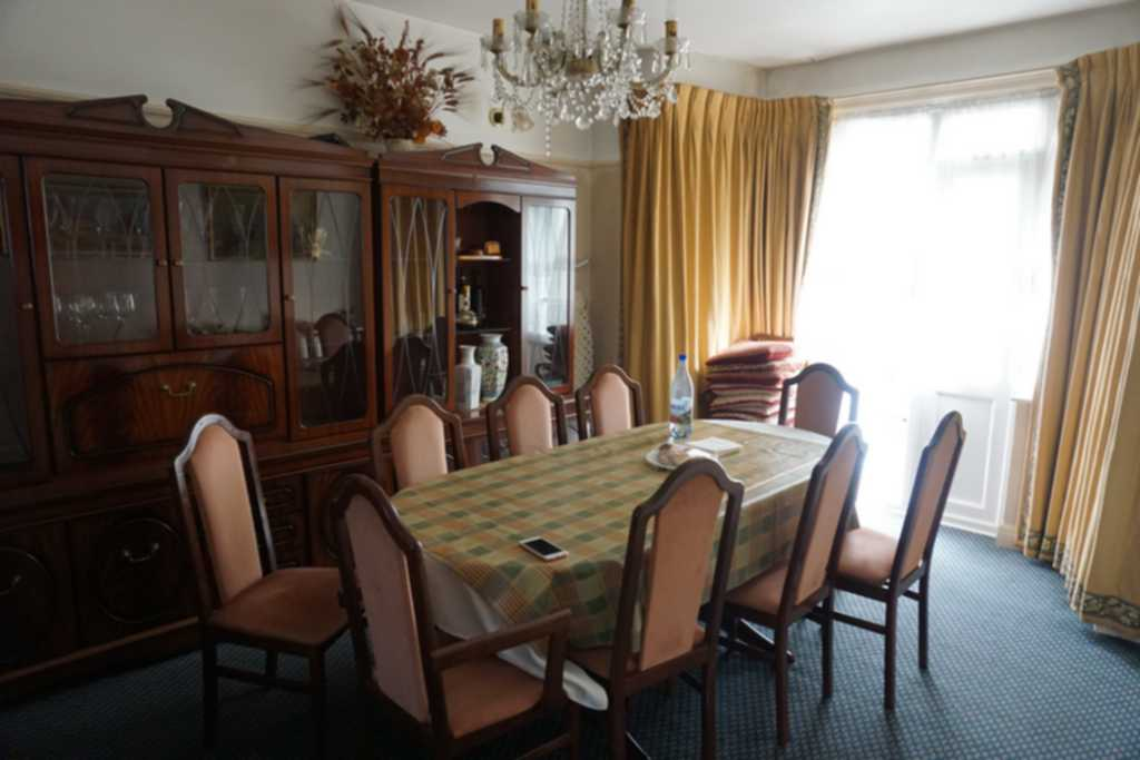 Reception room 2
