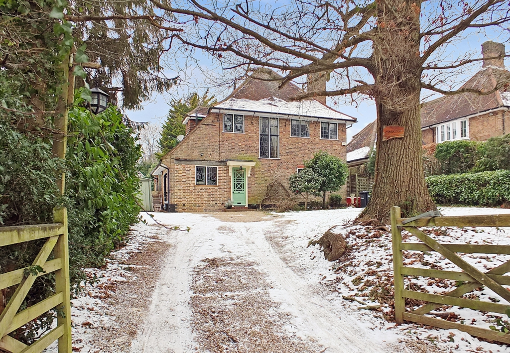 Summerhill Lane  Lindfield  RH16