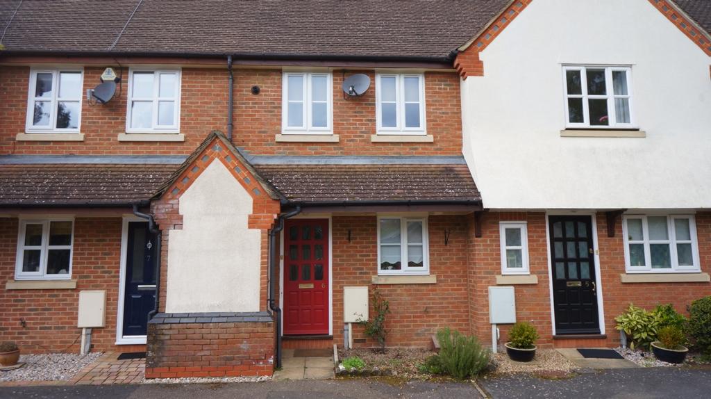 Horn Lane  Stony Stratford  MK11