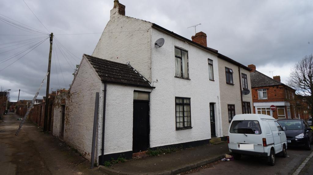 Glyn Street  New Bradwell  MK13