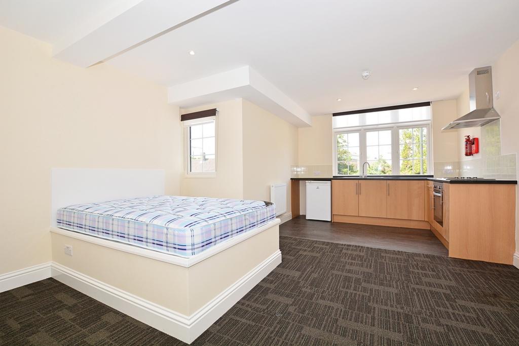 Double Room Example