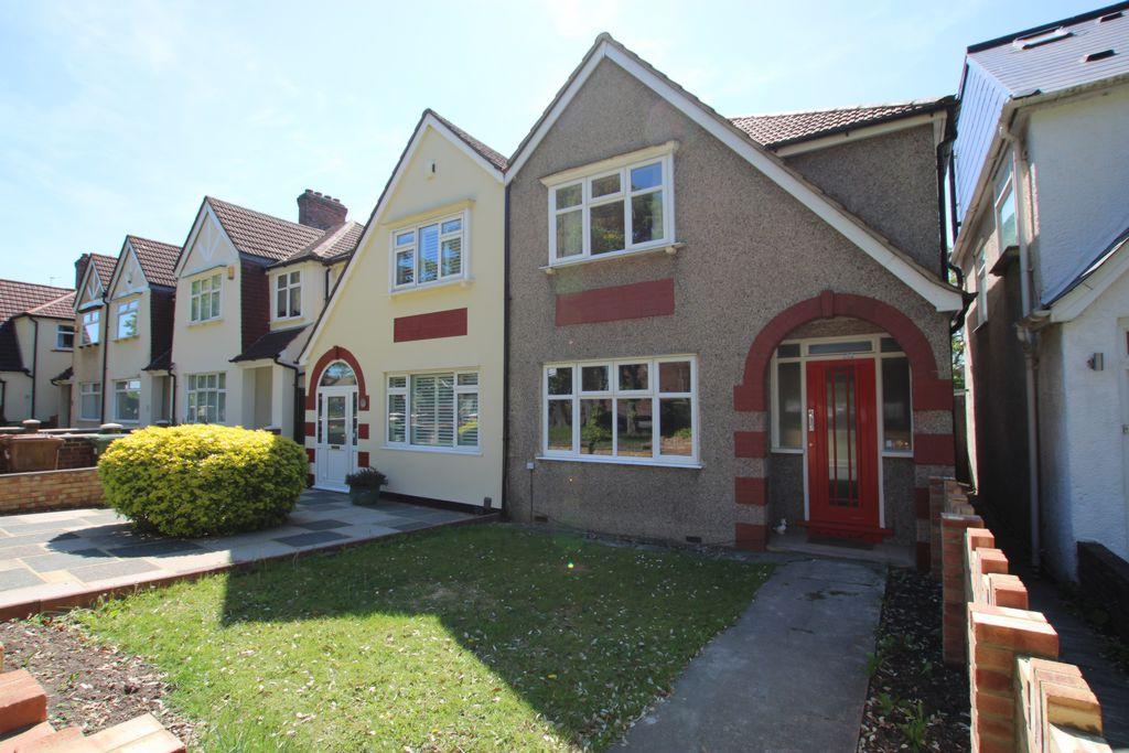 Woolwich Road  Abbey Wood  SE2
