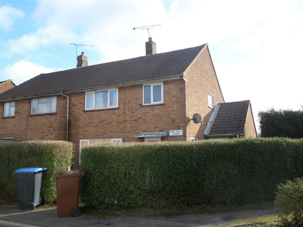 Roe Hill Close, Hatfield, AL10
