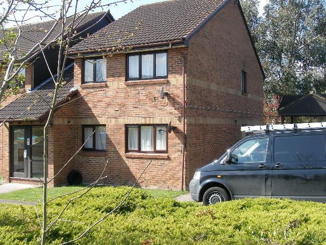 Tudor Close, Hatfield, AL10