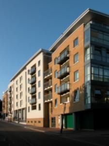Wapping Lane  London  E1W