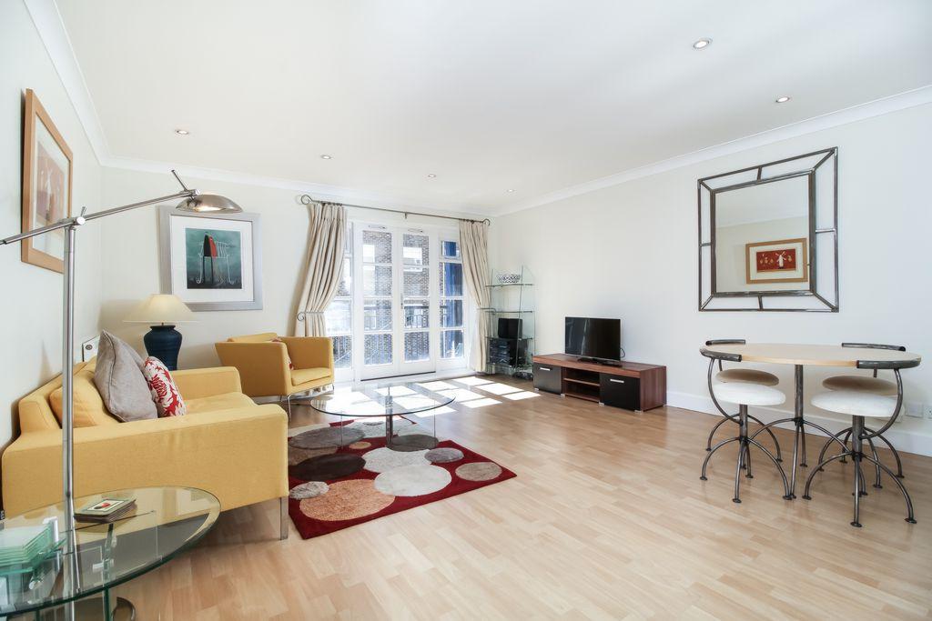 Conrad House, Northey Street  London  E14