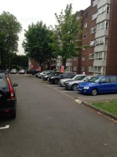 Brampton Grove  Hendon  NW4