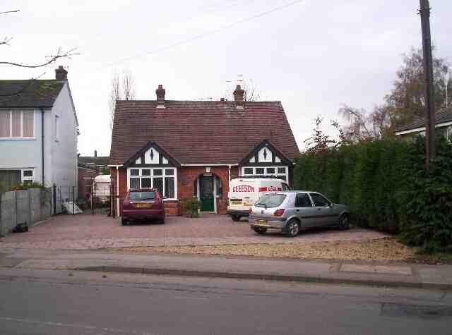 Lemsford Road  Hatfield  AL10