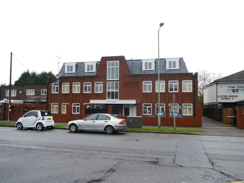 Aragon House  Hatfield  AL10