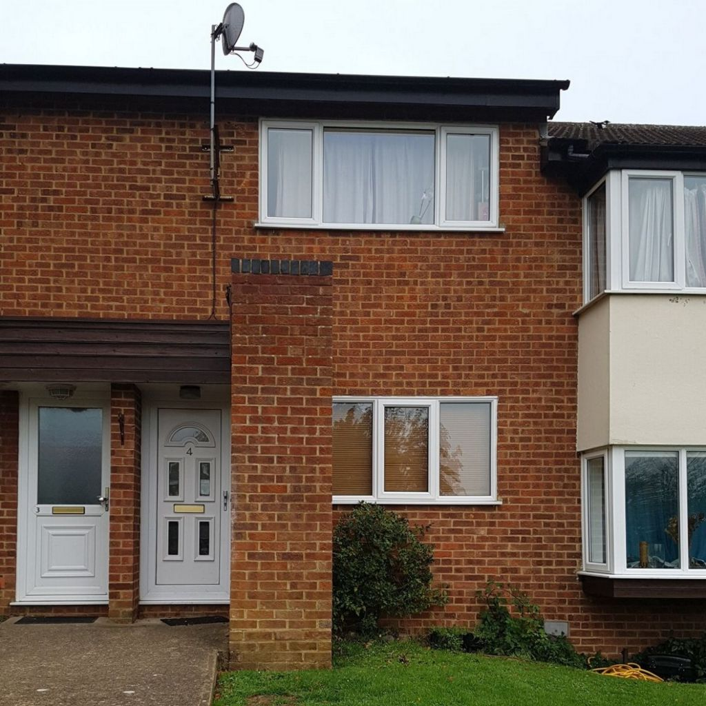 Lane End, Hatfield, AL10