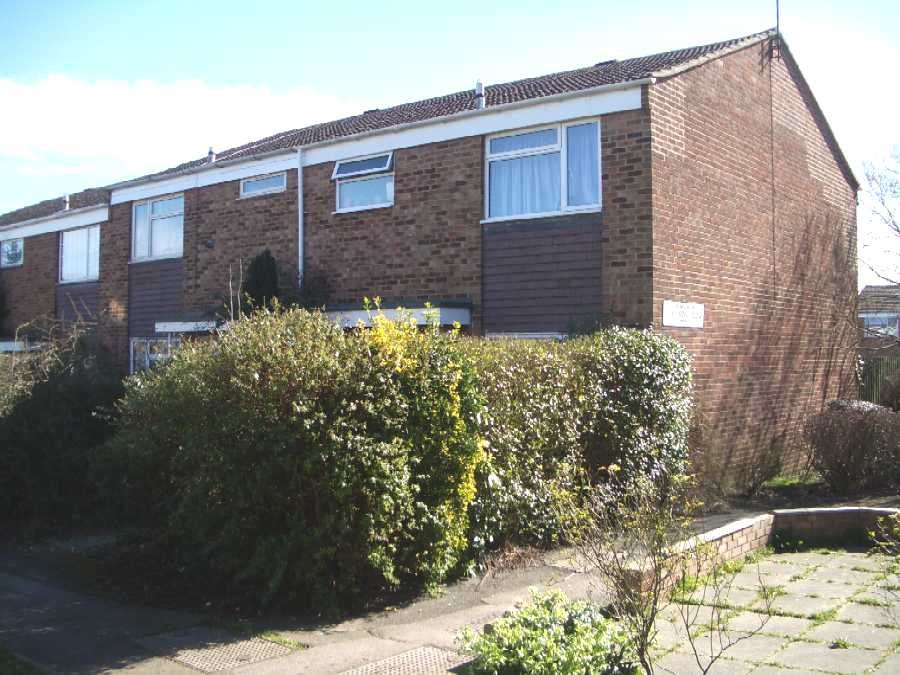 St Audreys Close, Hatfield, AL10