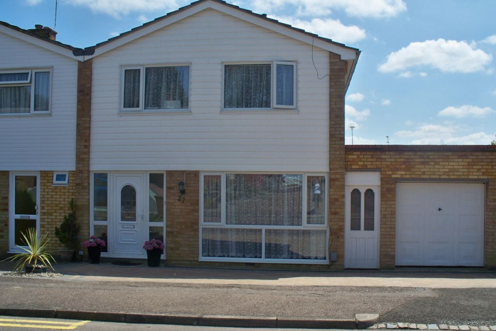 Dryden Crescent  Stevenage  SG2