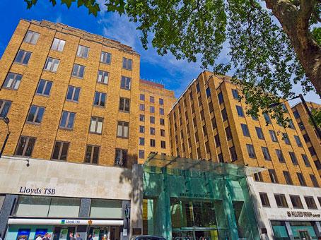 Berkeley Square  London  W1J