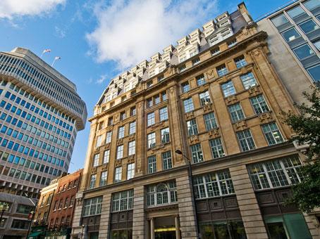 Broadway  London  SW1H
