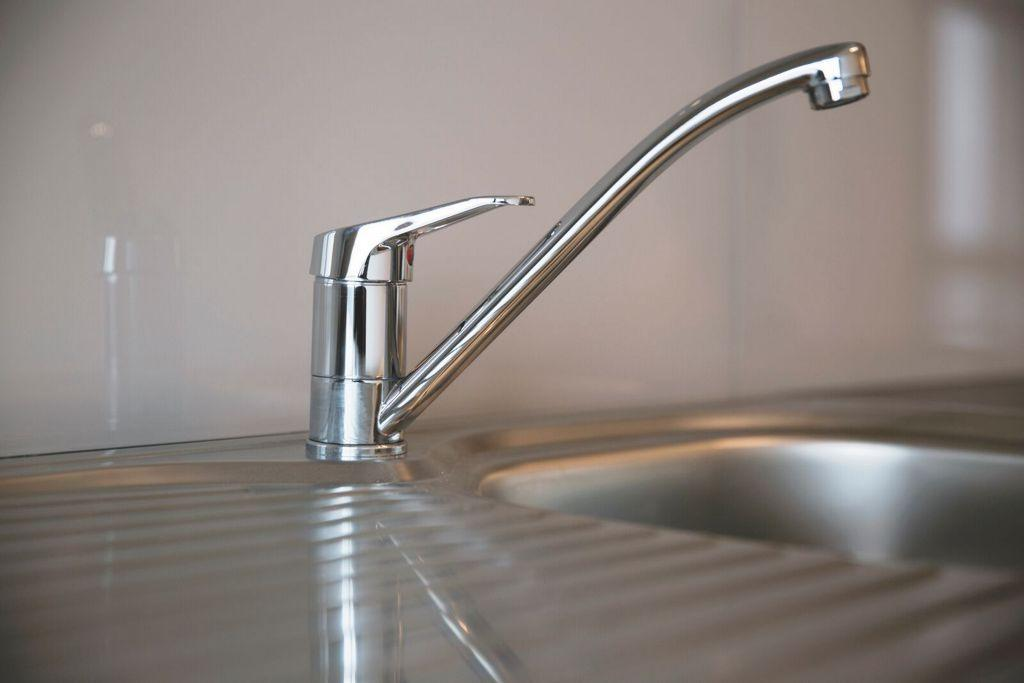 Stanless Stell Tap