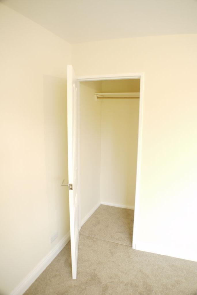 Master Bedroom Storae
