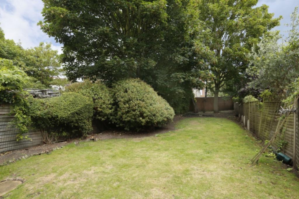 Allfarthing Lane  Wandsworth  SW18