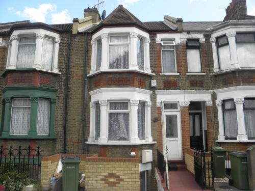 Wickham Lane  London  SE2