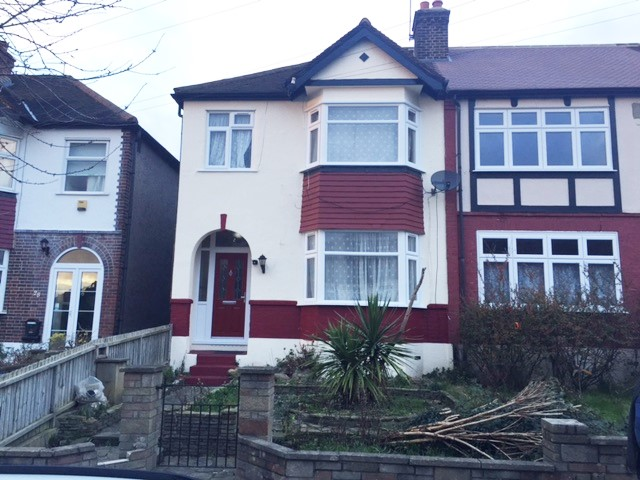 Priestfield Road  Forest Hill  SE23