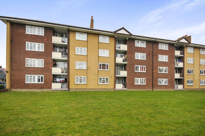 Langthorne Court  Bromley  BR1